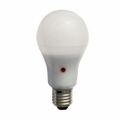 E27 Bulb 10W AC85V-265V Day-Night Sensor